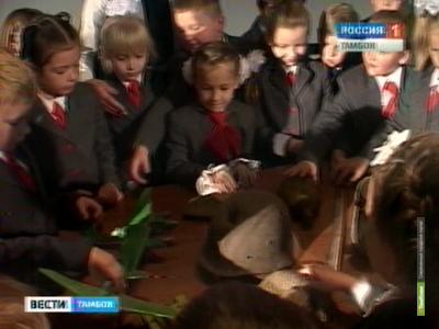 В Тамбове появился Детский университет