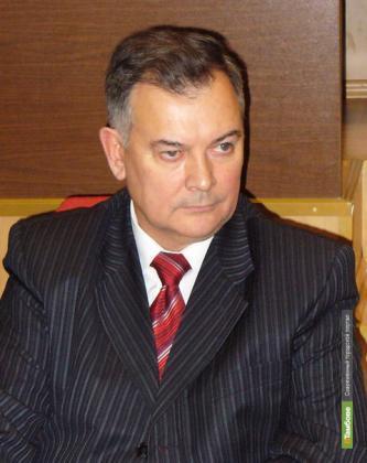 Президент РФ наградил медалью тамбовского вице-губернатора