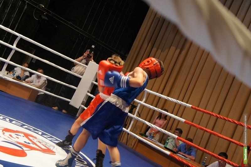 В Тамбове состоится традиционный турнир по боксу