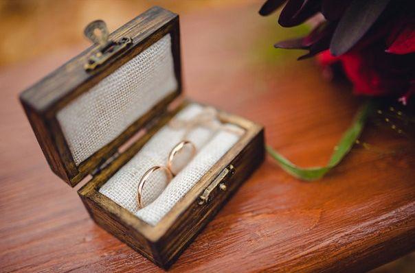 В День всех влюблённых в Тамбове поженятся 49 пар