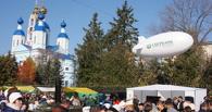 Центрально-Черноземный банк: Сбербанк выступил партнером международной Покровский ярмарки в Тамбове