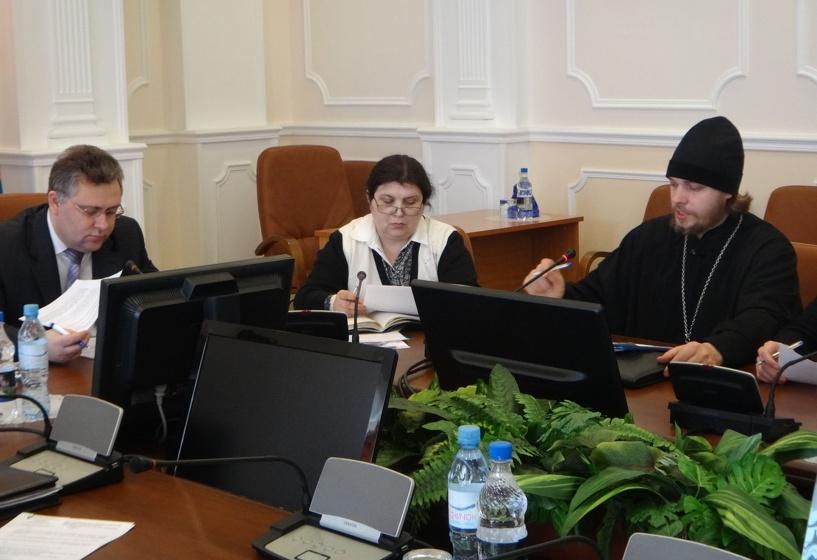На Тамбовщине пройдёт православный форум «От сердца к сердцу»