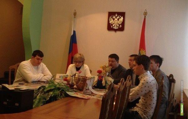 Тамбовская региональная лига «ТОЛК» Международного союза КВН приглашает в сезон