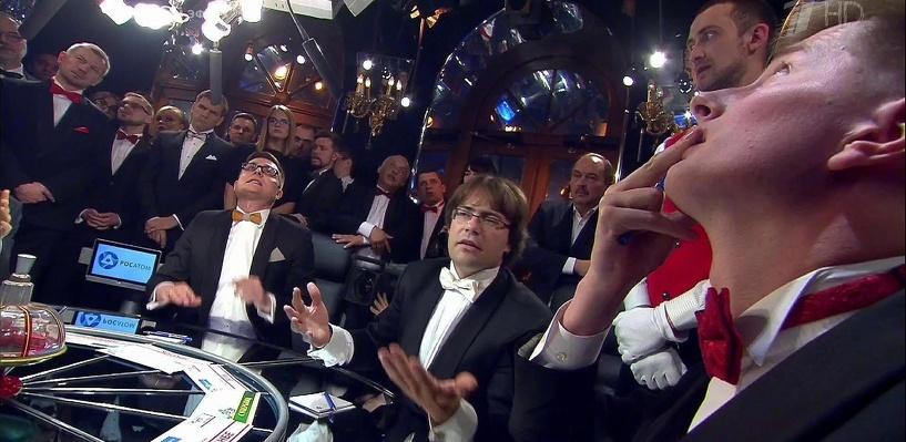 Тамбовчанка выиграла в финальной игре «Что? Где? Когда?» почти полмиллиона рублей