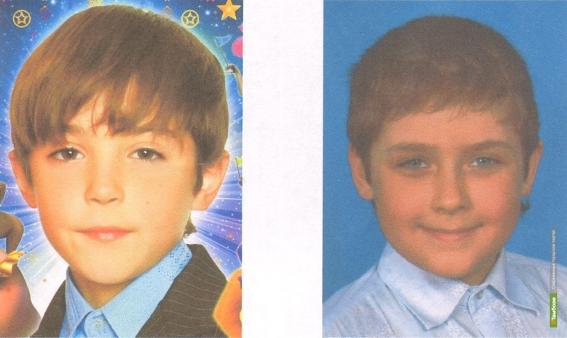 В Тамбове пропали два школьника