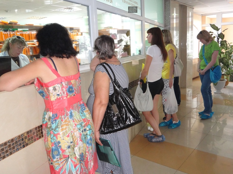 Жительницы региона смогут обследоваться у онкологов из Тамбова на выездных приёмах