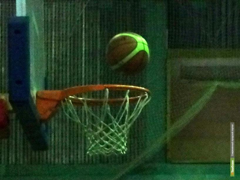 Тамбовские баскетболисты стали ближе к финалу «вышки»