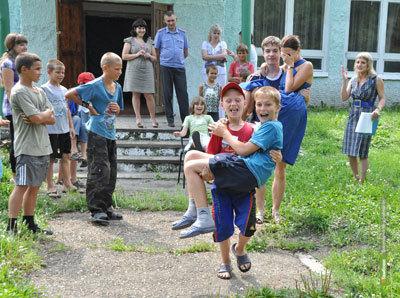В Тамбовской области будет действовать программа «Не оступись!»