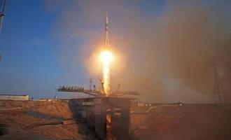 Россия в 2017 году запустит к МКС четыре пилотируемых корабля