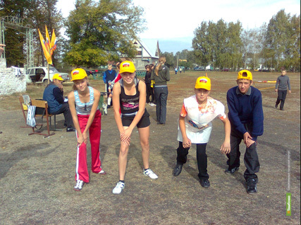 Тамбовчане получат открытый доступ к спортобъектам области