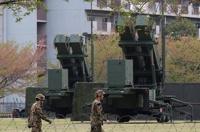 Япония трижды за неделю по ошибке сообщила о запуске ракеты КНДР