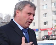 Александр Бобров взял «бронзу» в медиарейтинге