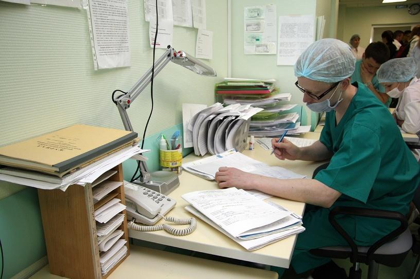 Минздрав создаст рейтинг всех государственных больниц, роддомов и поликлиник