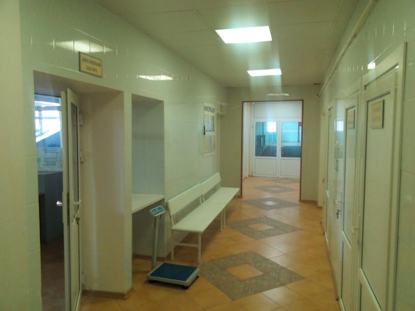 В Мичуринске появился гемодиализный центр