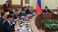 Кремль поставил оценки работе министров