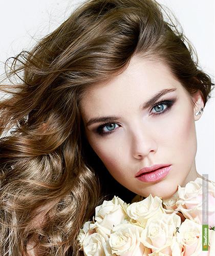 Тамбовская красавица претендует на звание «Мисс Россия»
