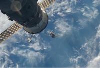 «Союз» с космонавтами на борту приземлился в Казахстане