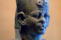 Американские ученые откопали гробницу египетского фараона