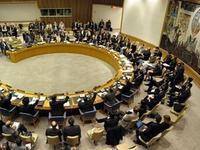 Против режима Каддафи введены санкции ООН