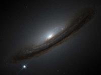 На МКС обнаружили возможные следы темной материи