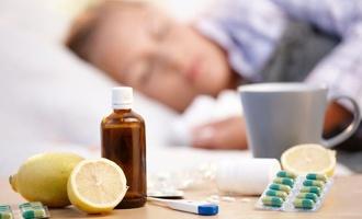 Тамбовчане продолжают болеть гонконгским гриппом