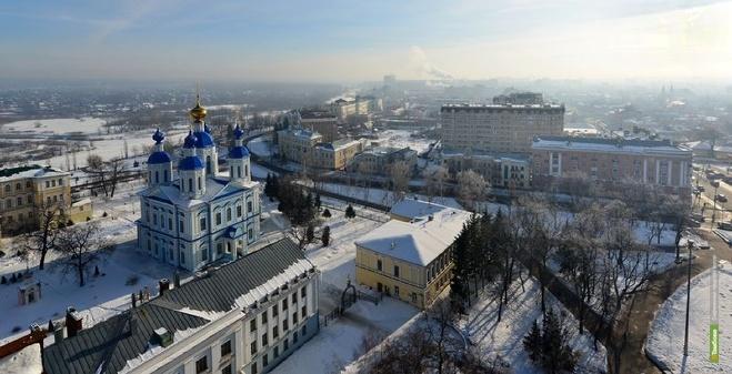 Сергей Рудаков свозит в Рассказово «Свет путеводной звезды»