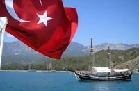 Власти Турции «прижали» гостей из России