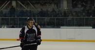 Тамбовские хоккеисты выиграли первую встречу с «Союзом»