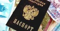 В Сосновке полицейские задержали кредитного мошенника