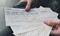 Минтранс предлагает ввести невозвратные билеты на поезда