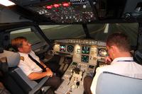 Иностранцам разрешили пилотировать российские самолеты