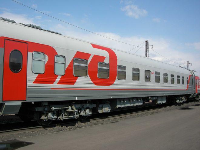 Поезд «Тамбов – Санкт-Петербург» снимут с маршрута