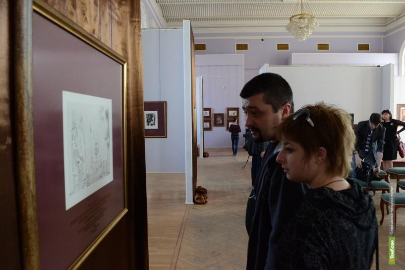 «Рапсодию страсти» Дали и Пикассо выставили на всеобщее обозрение