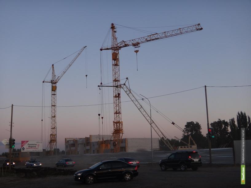 Тамбовский «Звездный» признали лучшим в стране инвестпроектом