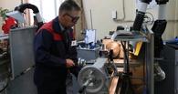 Среди тамбовских токарей нашли «Лучшего по профессии»