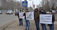 Тамбовские студенты вышли в рейд с сотрудниками ГИБДД