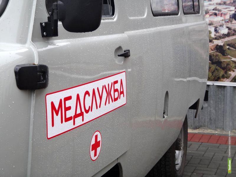 В ДТП на трассе М-6 «Каспий» погиб мужчина и маленький ребёнок
