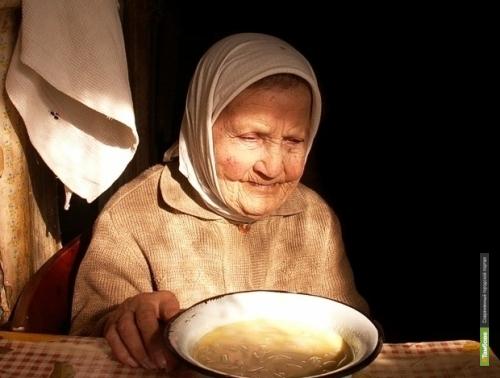 Пенсионеры в Тамбове должны жить на 3873 рубля