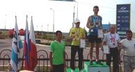 Тамбовчанин выиграл Аткарский марафон