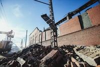 Ущерб от метеоритного дождя в Челябинске оценили в миллиард рублей