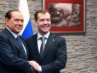 Италия будет возить боеприпасы через Россию