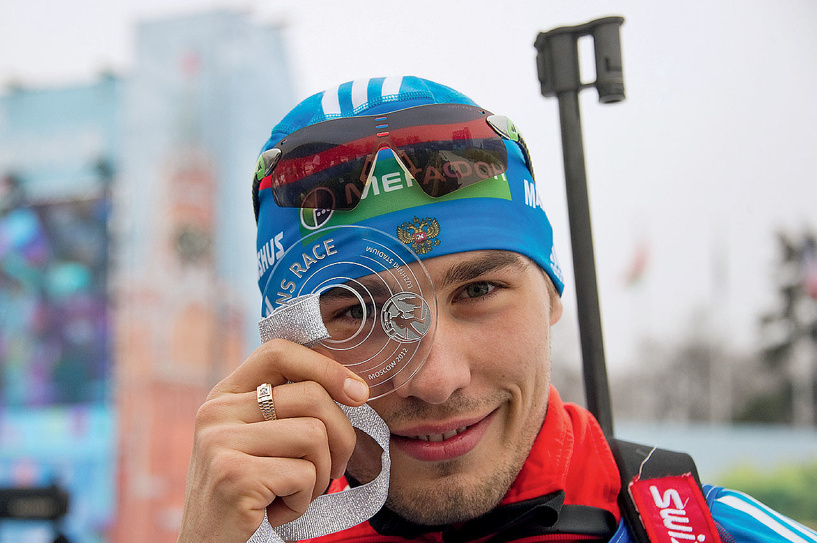 Антон Шипулин уйдет из большого спорта после Олимпиады в Южной Корее