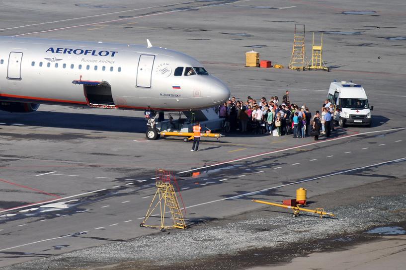 «Аэрофлот» потратит почти 6 миллионов на фирменную мелодию