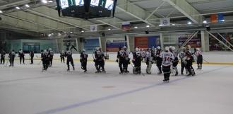 Хоккейный клуб «Тамбов» подписал контракты с новыми игроками