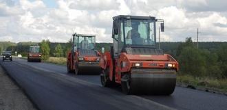 В область направят почти 200 миллионов рублей на ремонт дорог