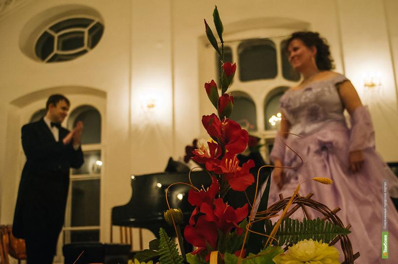 В Рахманиновском зале состоялось «Высокое барокко»