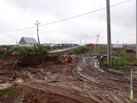В бюджет Тамбова на ремонт и строительство дорог заложили 579 млн рублей
