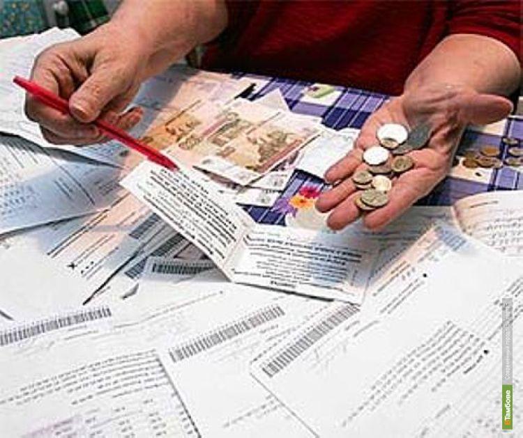 Тамбовчане платят за услуги ЖКХ меньше своих соседей по Черноземью