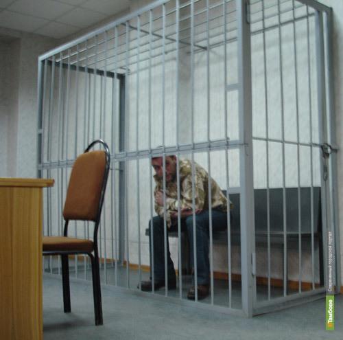 Тамбовчанина осудили за избиение пенсионерки