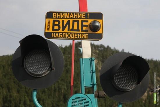 В Мичуринске за ж/д переездами установят наблюдение